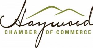 Haywood Chamber Logo